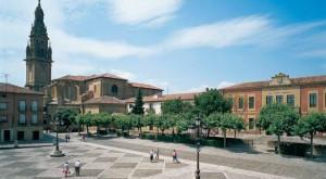 Santo Domingo de la Calzada I